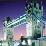Моя Любовь — Лондон