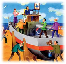081514 1045 1 Оценка эффективности управления трудовыми ресурсами структурного подразделения