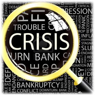 081814 2246 1 Кризис и кризисная ситуация на предприятиях связи и коммуникаций