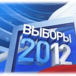 Строительство новой партийной системы в России