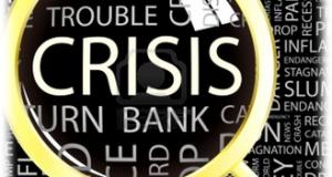 Кризис и кризисная ситуация на предприятиях связи и коммуникаций