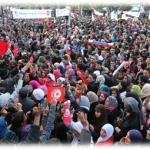 Политические процессы в Тунисе
