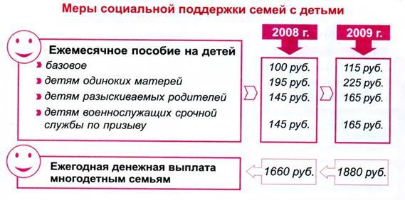 040515 1343 24 Сущность социальной защиты  населения: цели и  инструменты,  финансовая поддержка нетрудоспособного населения